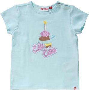 Baby T-Shirt Gr. 80 Mädchen Kinder