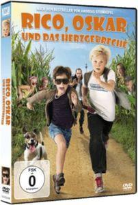 DVD Rico, Oskar und das Herzgebreche