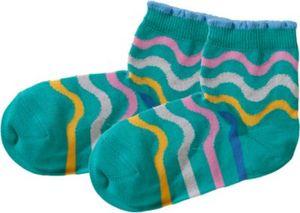 Kinder Socken Wave Gr. 27-30 Mädchen Kinder