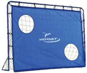 Hornet Fußballtor Kick it 213 cm