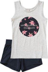 Set Top + Shorts NITZOLIDAY , Organic Cotton Gr. 116 Mädchen Kinder