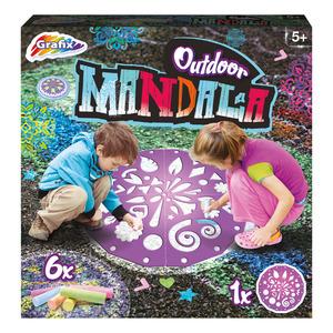 Grafix Mandala