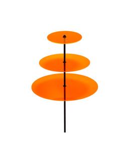 Dehner Acryl-Sonnenfänger Disc