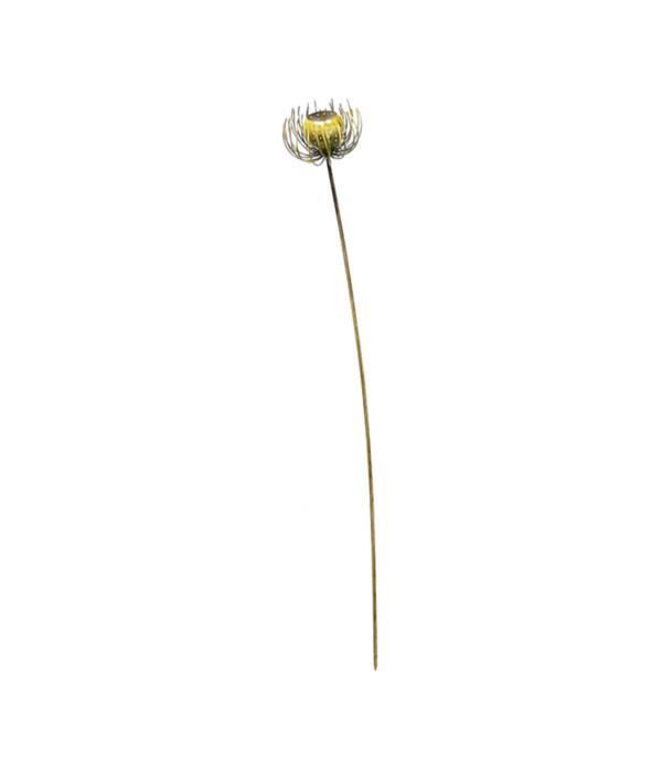 Dehner Metall-Dekostab Protea