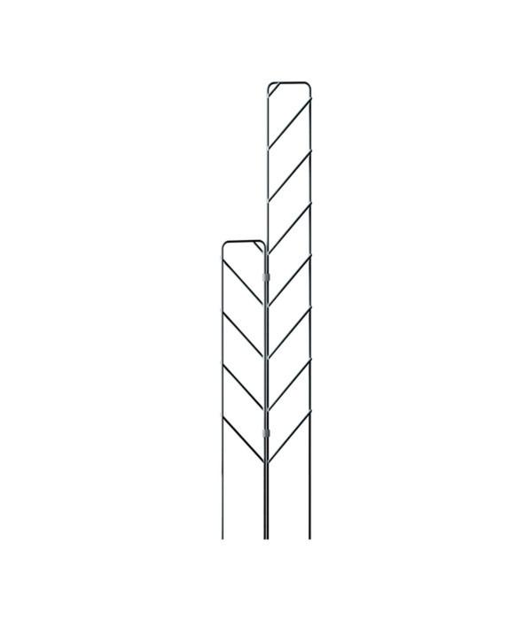 Emsa Kunststoff-Rankgitter, Höhe 115 cm