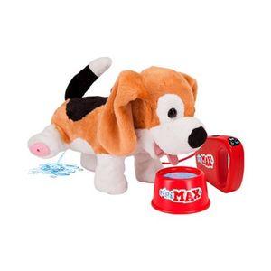 PIPI-MAX   Hund Pipi Max Beagle