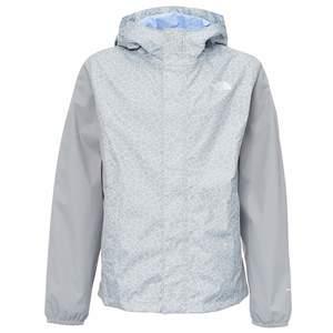 The North Face Resolve Reflective Jacket Kinder - Regenjacke