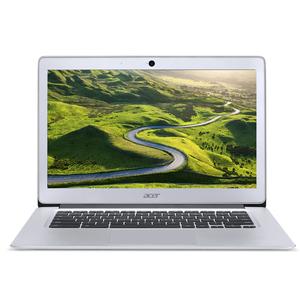 "Acer Chromebook 14 CB3-431-C6UD 14"" Full HD IPS, Intel Celeron Quad-Core, 4GB RAM, 32GB Speicher, Chrome OS"