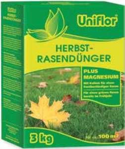 Herbst-Rasendünger