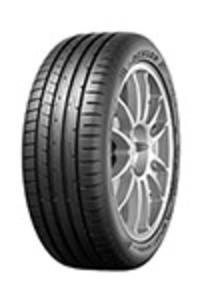 Dunlop SP SPORT MAXX RT 2, 225/45 R17 91Y, Sommerreifen