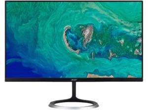 ACER ED276U 27 Zoll WQHD Monitor (4 ms Reaktionszeit, 75 Hz)