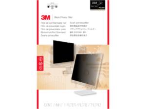 3M PF23.8W9 Blickschutzfilter Standard für Desktops 60,45 cm Weit (entspricht 23,8´´ Weit) 16:9 Blickschutzfilter