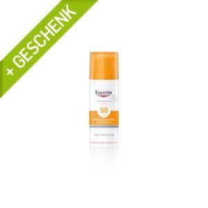 Eucerin Photoaging Control Face Sun Fluid LSF 50