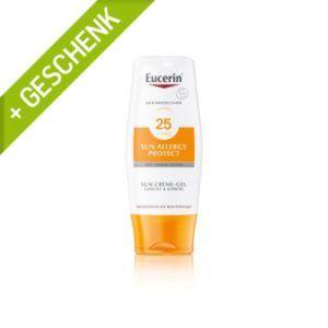 Eucerin Sun Allergy Protect Sun Creme-Gel LSF 26