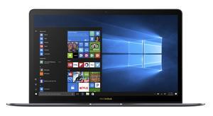 "Asus ZenBook 3 Deluxe UX490UA / 14"" Full-HD / Intel Core i5-7200U / 8GB RAM / 512GB PCie SSD / Windows 10"