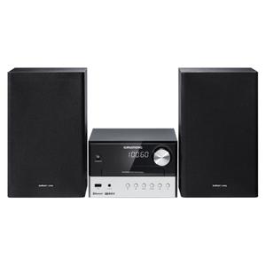 Grundig CMS 1000 BT - Kompaktanlage (30 Watt, UKW-Radio, Bluetooth, USB)