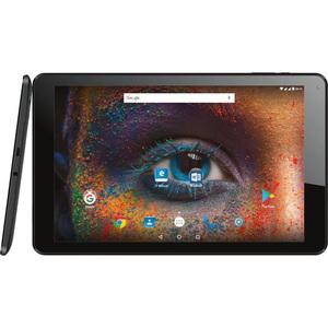 "Odys Falcon 10 plus 3G Dual Sim Tablet, 10"" HD IPS-Display, Quad-Core,1GB RAM, 16GB Flash, Android 7.0"