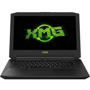 """SCHENKER XMG P407-jbc Gaming Notebook 14"""" FHD IPS, Intel Core i7-7700HQ, 16GB, 500GB SSD, GeForce GTX 1050 Ti, Win10"""