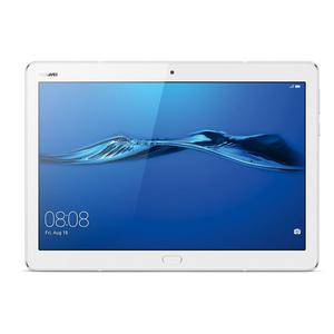 Huawei MediaPad M3 Lite 10 LTE, weiß, FHD IPS Display, Octa-Core, 3GB, 32GB, Android 7.0