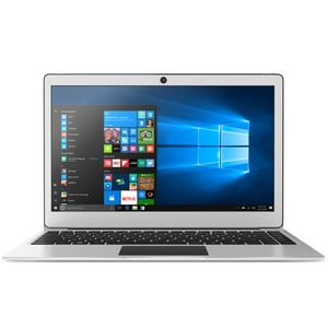 "TREKSTOR PRIMEBOOK P13 13,3"" Full-HD IPS Display, Intel Core M3-7Y30, 4GB RAM, 128GB SSD, Windows 10, silber"