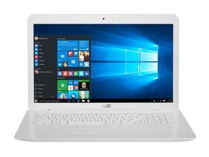 """Asus VivoBook Max F756UQ-T4350T / 17,3"""" Full-HD / Intel Core i5-7200U / 8GB / 256GB SSD + 1TB HDD / GeForce 940MX / Windows 10"""