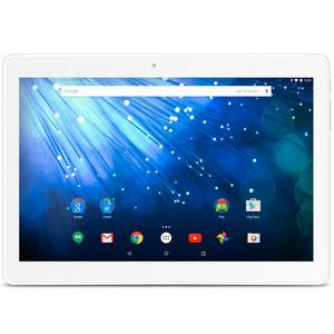 """TrekStor Surftab breeze 10.1 quad 3G 10,1"""" HD IPS Display, Quad-Core, 2 GB RAM, 16 GB Flash, Android 6.0"""