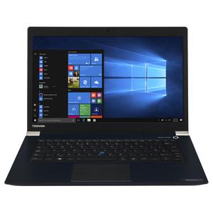 """Toshiba Tecra X40-D-10R Ultrabook 14"""" FHD Touch, Intel Core i7-7500U, 16GB DDR4, 512GB PCIe SSD, Win10 Pro"""
