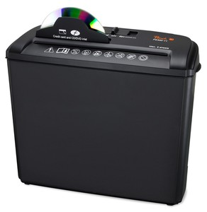 Peach Aktenvernichter - PS400-11