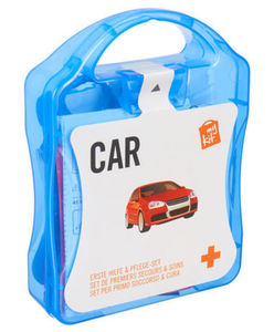 Erste Hilfe Set - Wundversorgung - 22-tlg. Set