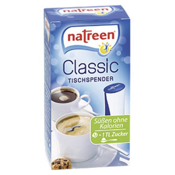 Natreen Feine Süße Spender oder Sprühfertige Sahne jeder Spender/jede 125/250-ml-Flasche