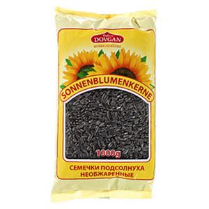 Dovgan Sonnenblumenkerne jeder 1-kg-Beutel