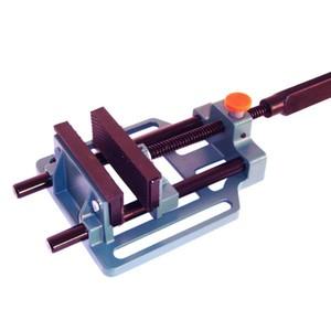 Mauk Maschinenschraubstock Schnellspannvorrichtung 95 mm