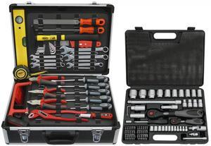 FAMEX 744-48 Universal Werkzeugkoffer