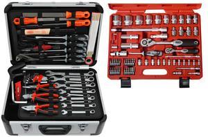 FAMEX 729-24 Top Qualität´s Werkzeugkoffer