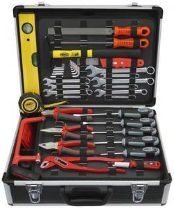 FAMEX 744-98 Universal Werkzeugkoffer
