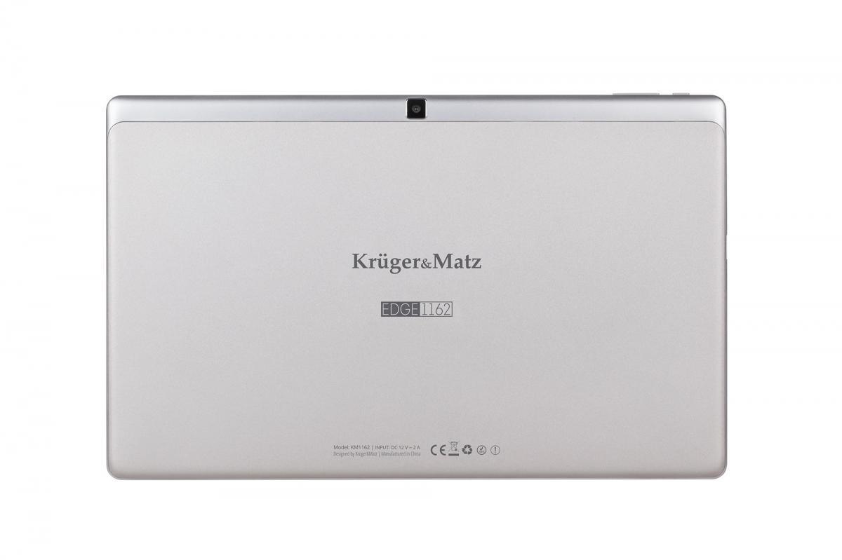 """Bild 3 von Krüger & Matz EDGE KM1162 2in1 Tablet PC 11,6"""""""