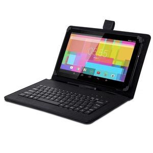 GoClever micro USB Tastatur Tablettasche