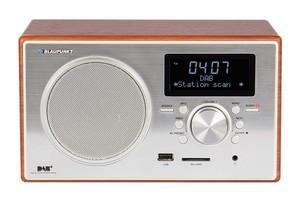 Blaupunkt RXD 35 Digitalradio DAB+ UKW FM Radio LCD Display USB SD Wecker
