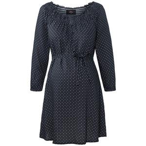Damen Umstands-Bluse mit Alloverprint