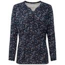 Bild 1 von Damen Umstands-Blusenshirt mit Allover-Print