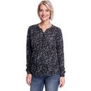 Bild 2 von Damen Umstands-Blusenshirt mit Allover-Print