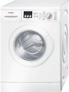 Bosch                     WAE28220                                             Weiss