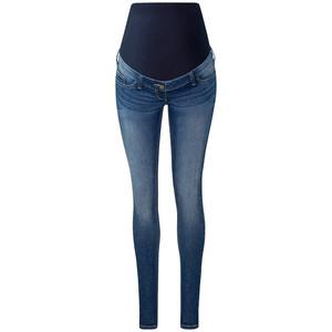 Damen Umstands-Slim-Jeans