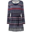 Bild 1 von Damen Umstands-Longshirt mit Allover-Print