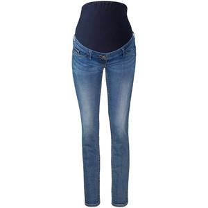 Damen Umstands-Straight-Jeans