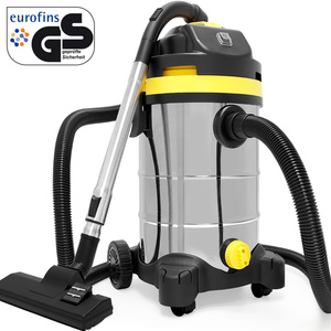 Deuba monzana® - Nass- / Trockensauger 30 Liter