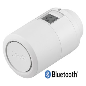 Danfoss Thermostatkopf Eco