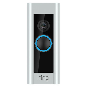 Ring Funk-Video-Türsprechanlage  Video Doorbell Pro