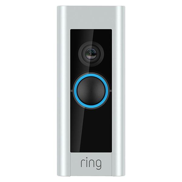 Ring Funk-Video-Türsprechanlage  Video Doorbell Pro