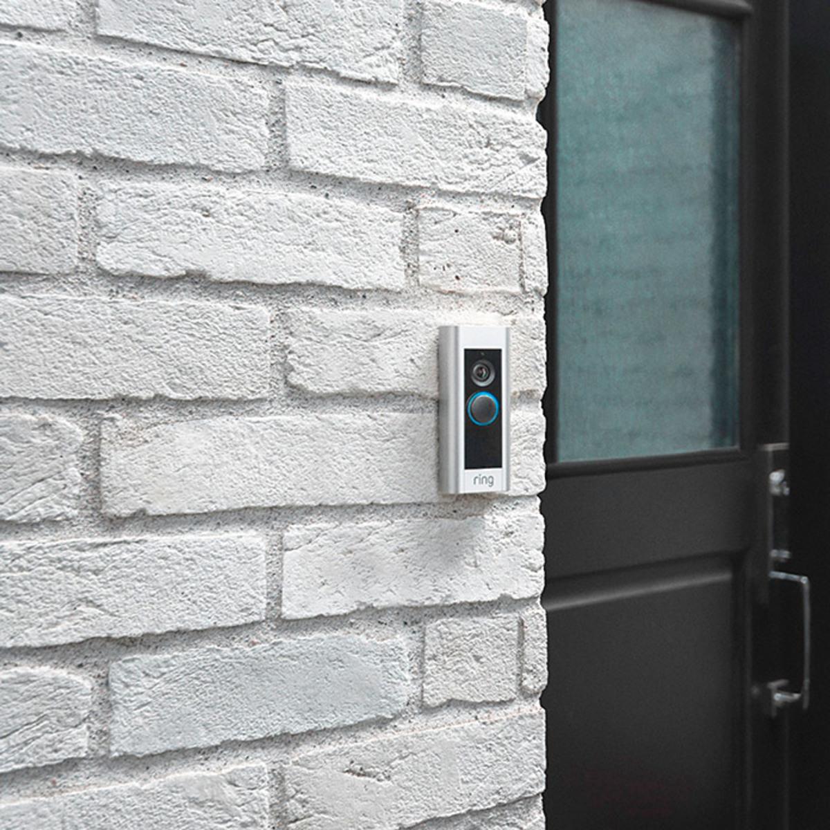Bild 4 von Ring Funk-Video-Türsprechanlage  Video Doorbell Pro